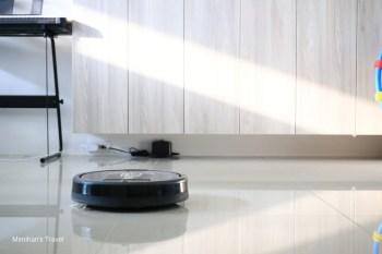 【掃地機器人推薦】如何挑選掃地機器人?自動規劃/濕拖功能/掃地機購買重點建議