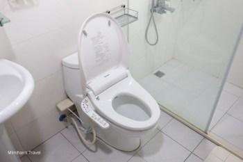 高CP值免治馬桶推薦|Panasonic溫水洗淨便座(DL-F610RTWS)多段沖洗/抗菌材質/自體清潔/女生專用前洗淨功能,生活更乾淨