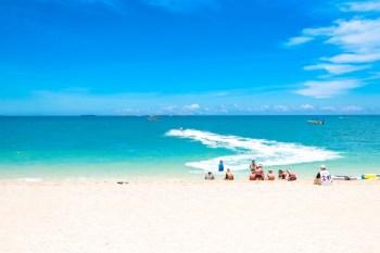 澎湖景點|吉貝嶼一日遊:水上活動、船票交通&必拍景點推薦,絕美吉貝沙尾超浪漫