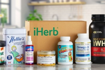 【iHerb必買推薦】10款iHerb回購率超高保健食品&健康零食精選,賣到斷貨不誇張!