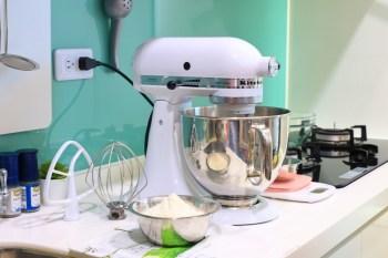 【桌上型攪拌機推薦】2021精選家用攪拌機&選購要點建議,解放雙手揉麵團超輕鬆