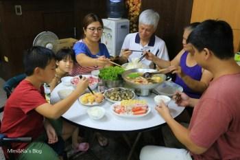 中秋團圓就醬吃 桂冠火鍋料、桂冠小湯圓:來自阿拉斯加的海洋美味,代代都喜歡的好湯圓。