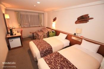 京都住宿推薦 PALACE SIDE HOTEL:京都御苑正對面,近丸太町站,房間價格都棒棒。