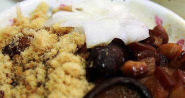 【台南.小吃】隱藏在老康樂市場中的國宴級料理~ 我在府城「榮盛點心」