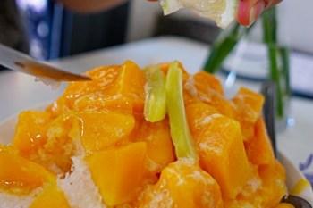【台南.冰品】(首頁文)超熱的夏天,我這很清涼唷!!! 「莉莉水果店」