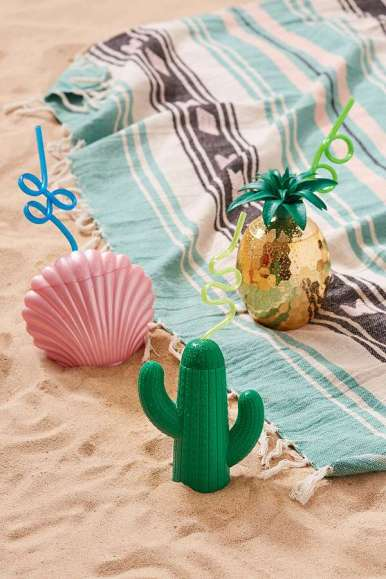 Also available as pineapple or shells
