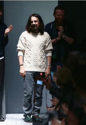 Gucci Appoints Alessandro Michele as Creative Director