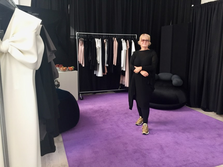 5 Questions with Canadian Designer Marie Saint Pierre