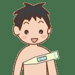 【体温計を選ぶ2つのポイント】嫌がる子供におすすめの体温計