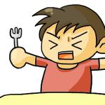 【子供が朝ごはんを食べてくれない…泣】食べる習慣をつける方法