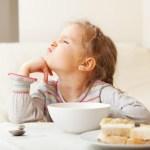 手足口病におすすめの食事。幼児が食べやすいもの5つ