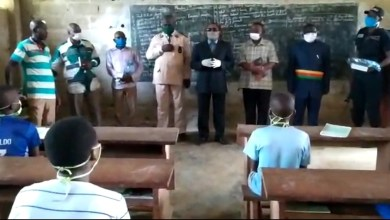 Photo of Cameroon: Ndian SDO says kids' safety at school is guaranteed