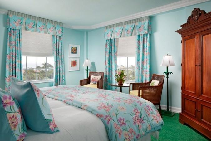 5e Premium Suite Bedroom