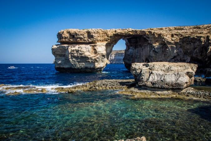 Malta Azure_Window__Dwejra_70