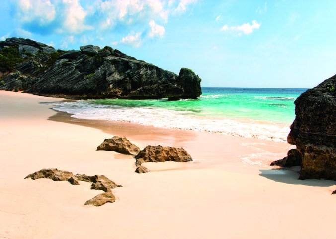 Stonehole Bay