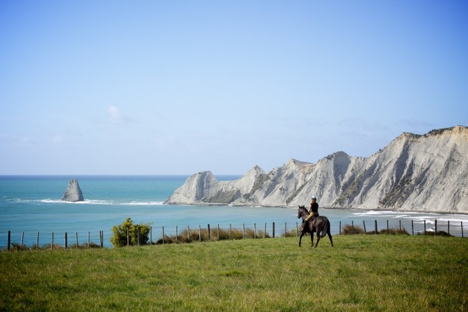 Horse-Treks