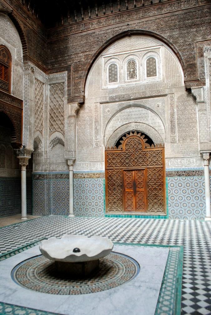 Al-Attarine_Madrasa_(8753523807)