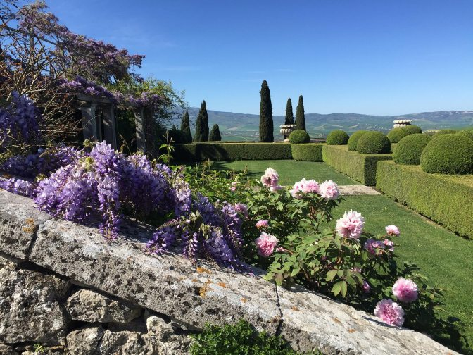 La Foce (photo courtesy of La Foce)
