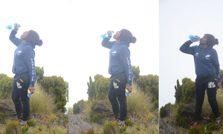 Elephant Hills Moments 6