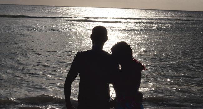 Sunrise and Goodbye Malindi 1