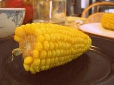 Kukurica moja najkrajšia, chýbaš mi vo fínskej zemi