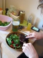 Domáca kuchyňa :))