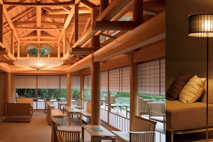 【百年職人】京都.日吉屋.古都里和式燈具|百年工藝華麗轉身,由傳統和式紙傘到和式燈具的新設計之路