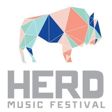 Buffalo Herd Fest logo
