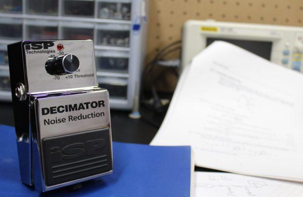 Decimator Title Pic