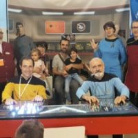 Estelar trek un Escape Room diferente