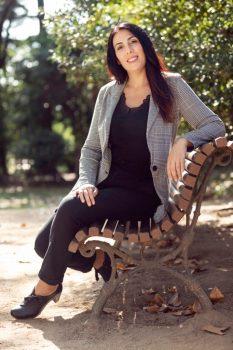 Tania Garcia - Edurespeta