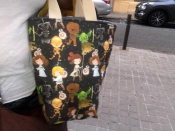 Lunch bag para el trabajo