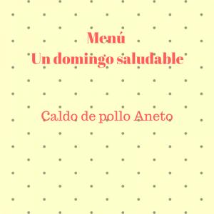 Caldo de pollo Aneto e1545162697827 - Menús