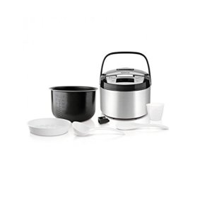 robot cocina master cousine taurus - Recetas para torpes