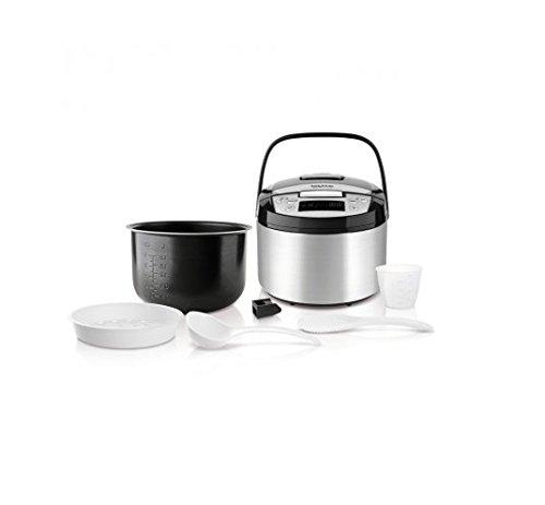 robot cocina master cousine taurus - Mi modo de vida saludable
