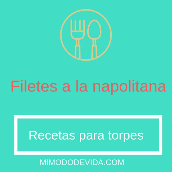 Filetes a la napolitana - Descargas gratis