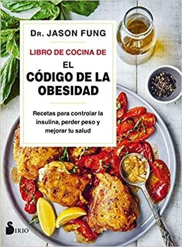 Libro de cocina el codigo de la obesidad - Productos