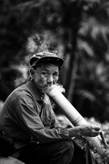 smoke maker