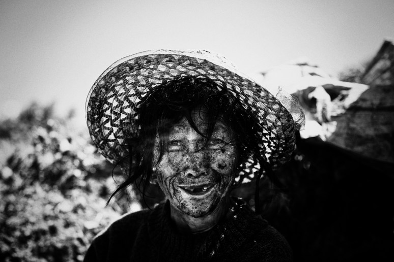 ravaged~Yunnan