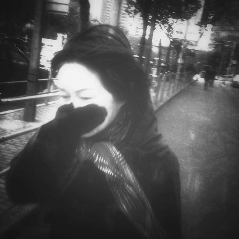 pollution~ Shanghai-2