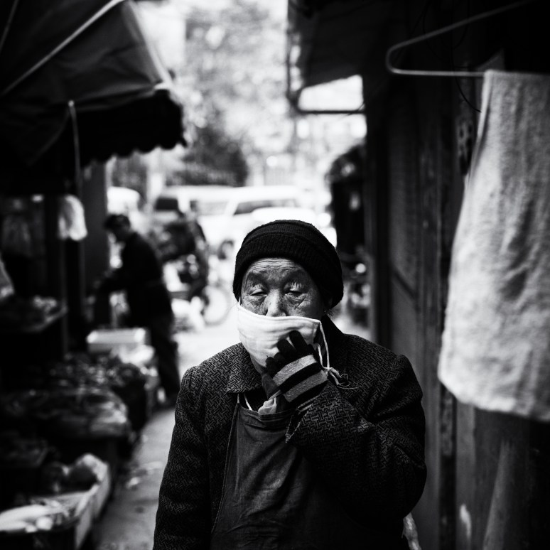 adapting to a changing world~ Shanghai