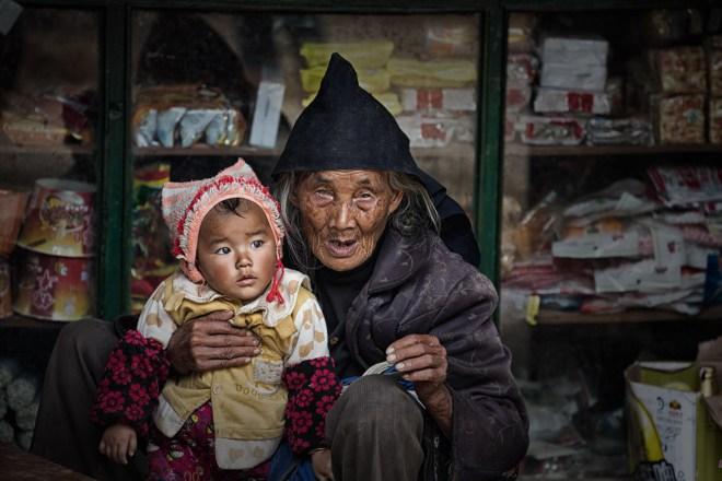 family ties-4~ Yunnan