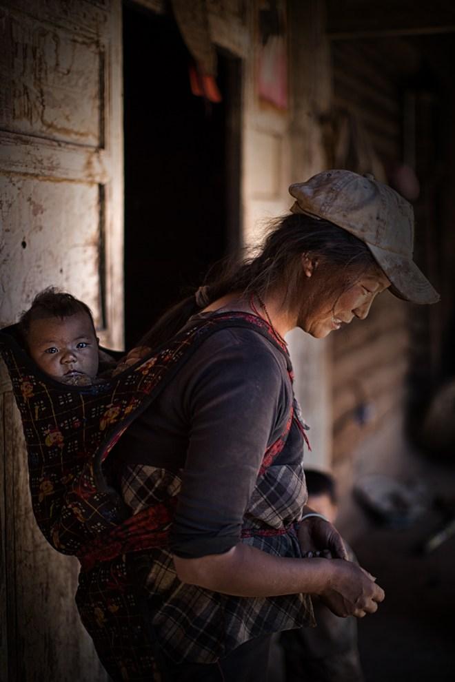 family ties-6 ~ Yunnan (1 of 1)