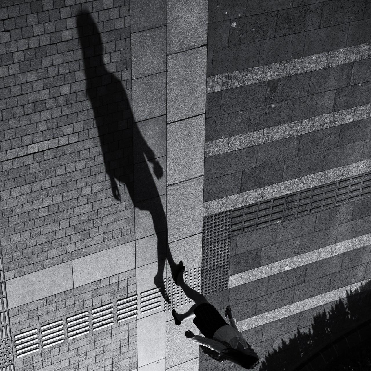 talk to the shadow~ Shanghai