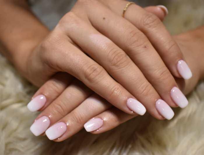 nail dipping powder dubai