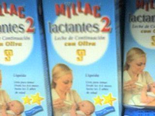Cómo violan las empresas el Código de Comercialización de Sustitutos de la Leche Materna