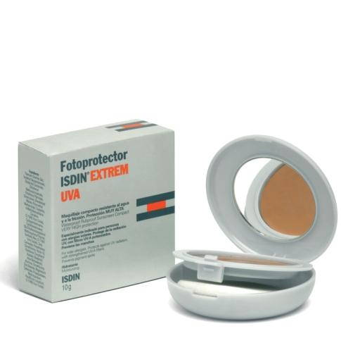 Isdin SPF 40 compact powders