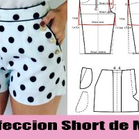 Curso Confeccion de Short