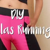 Haz tus propios leggins deportivos en casa