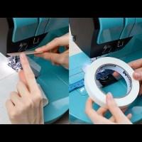 5 Trucos de costura para principiantes ¡Geniales!